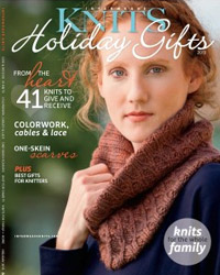knits gifts 2013