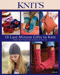 last minute gifts eBook