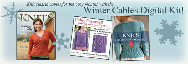Winter Cables Digital Kit