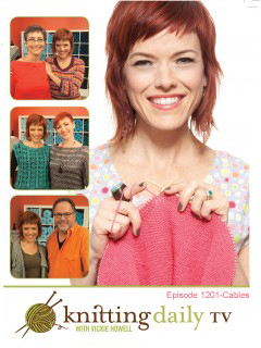 KDTV series 1200 DVD cover