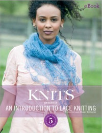 introduction to lace knitting eBook
