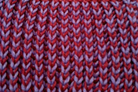 brioche stitches