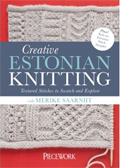 creative estonian knitting