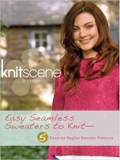 knitscene sweater eBook