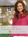 knitscene sweater eBook