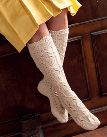 lace stockings