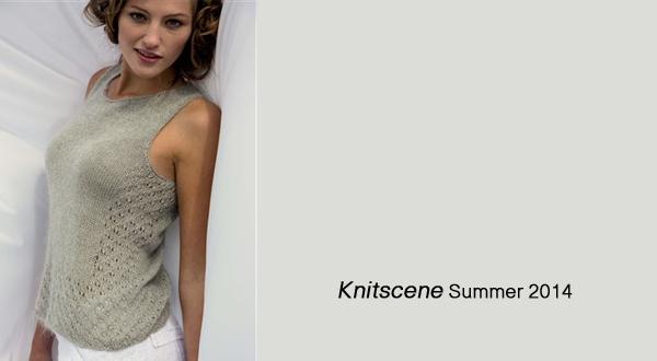 knitscene summer