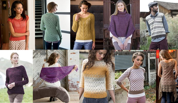 interweave knits 2013