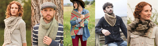 interweave knits 2013 collection