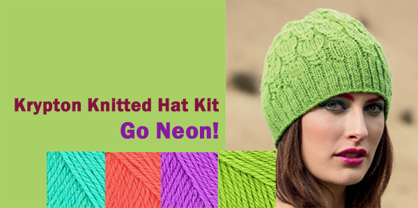 krypton hat kits