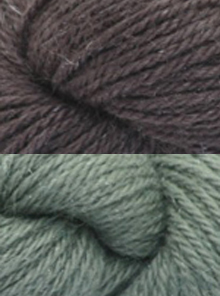 kollage glisten yarn