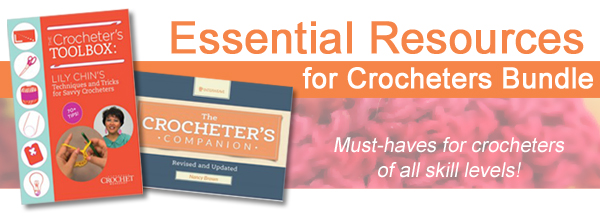 essential resources for crocheters