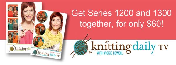 KDTV Series 1200 and 1300 Bundle