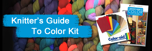 Knitter's Guide to Color Kit