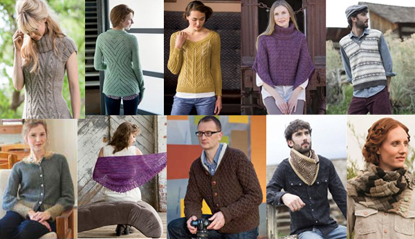 Ultimate Interweave Knits Collection CD Kit