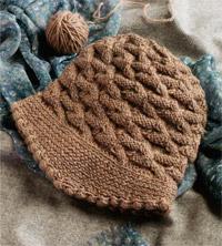 ushki hat