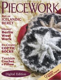 piecework november december 2011
