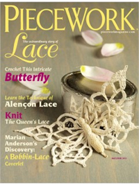 piecework may june 2011
