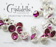 Crystaletts