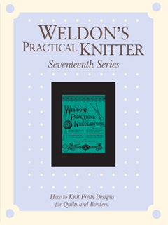 weldons 17th series
