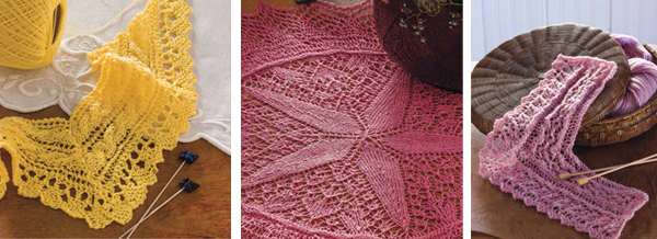 Victorian Lace