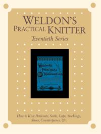 weldons 20