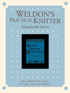 weldons 19