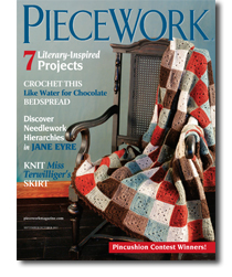 Piecework September/October 2012