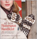 homespun handknits
