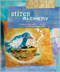 Embellishing Techniques: Stitch Alchemy