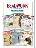 2007 Beadwork Collection CD