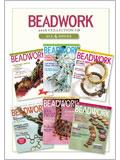 2006 Beadwork Collection CD