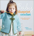 How to Crochet for Kids: Baby Blueprint Crochet