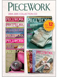 piecework 2004-5 collection