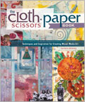 Mixed-Media Books: The Cloth Paper Scissors Book
