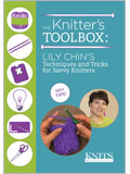 Knitting Basics and Beyond: The Knitter's Toolbox Video Workshop