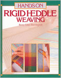 Rigid Heddle Weaving