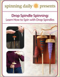 Drop Spindle Spinning: Learn How to Spin