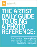 The Artist Guide to Using a Photo Reference