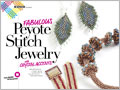 Fabulous Peyote Stitch Jewelry with Crystal Accents! eMag 
