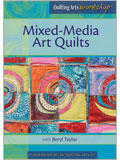 Mixed Media Art Quilts