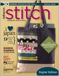 Stitch Fall 2009