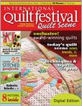 International Quilt Festival: Quilt Scene 2009