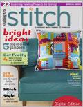 Stitch Spring 2009
