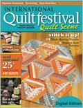 International Quilt Festival: Quilt Scene 2010