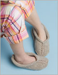 Easy Peasy Slippers