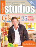 Art Studio Design Ideas: Studios Spring 2011