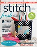 Stitch Summer 2011
