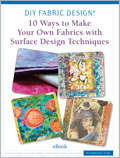 DIY Fabric Design