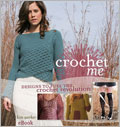 Crochet eBooks: Crochet Me eBook